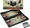 Игровой набор магнитный 3 в 1 (Шахматы, шашки, нарды) Код:3900769