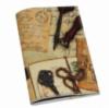Кожаная обложка для паспорта/загранпаспорта -Бизнес-