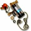 Насос повышение давления 100 вт, 1,2 атм, пластиковая крышка HydraWorld
