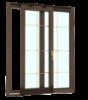 Деревянные раздвижные Окна и Двери из дерева