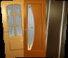 Двери из Массива Сосна/Ясень/Дуб