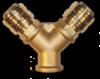 ESSK Двойник с коннекторами РВ 3/8«