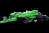 Тяжелая дисколаповая борона Agroland 7115-09, 4,7 метров