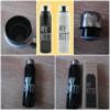 Термос My Bottle vacuum cup термокружка 300 мл черный