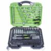 Универсальный набор инструментов Alloid 1/4« & 3/8», 1/2«, 218 предм. (НГ-4218П)