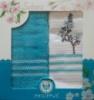 ТМ TAG Набор кухонных полотенец 2PH004