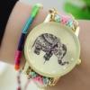 Часы-слон
