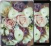 Чехол на iPad Pro 12.9 Букет роз «2692u-362-14431»
