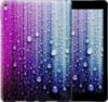 Чехол на iPad Pro 9.7 Капли воды «3351u-363-14431»