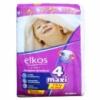 Підгузки Elkos Premium Maxi 4, 7-16 кг (42 шт)