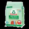 Стиральный порошок-концентрат для цветного белья с УФ-фильтром Frosch «Колор/Алоэ Вера» 1,35кг