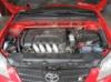 Распорка стоек Toyota Corola 1,8 TSport с 2003г.