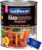 Лакоморілка для деревини LuxDecor (Лакобейц 2,5 л.)