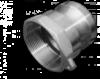 KAMLOK Тип A - Адаптер РВ 11/2«- нерж/сталь