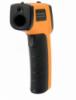 Лазерный термометр пирометр GM 320-EN -50 +330 С