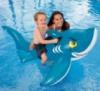 Детский надувной плотик Intex 56567 Акула