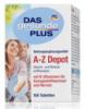 Витамины Das gesunde Plus A-Z Depot (100 штук) Германия