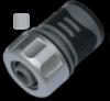 WHITE LINE Коннектор 3/4« - STANDARD TPR