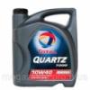 Масло моторное Total Quartz Diesel 7000 10W40, (5л) Код:104095394