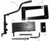 Задний подъемный механизм для минитрактора «Премиум»