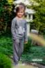Теплые Стильные штанишки от MONE Последний размер