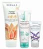Набор по уходу за кожей тела * Derma E (США) *