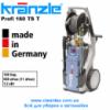 Мойка высокого давления Kranzle Profi 160 TST