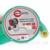 Шланг для воды 4-х слойный 1/2«, 10м, армированный, PVC Intertool GE-4101