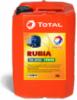 Macло моторное 10w40 20L TOTAL RUBIA TIR 8900