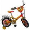Велосипед двухколесный V1166K 16 панда кунг-фу