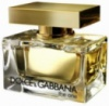 Dolce&Gabbana The one, 75 ml (тестер).original.