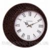 Настенные часы Eclipse шоколад Код:100201