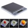 Портативные электронные химические весы, модель Pocket Scale 6295 (2 кг) Код:74870801