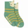 Детские антискользящие носки с начесом Lamb Berni