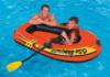 Надувная лодка Intex 58329 EXPLORER 100 147х84х36см