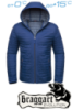 Куртка демисезонная Braggart Evolution - 1295B электрик
