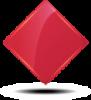 Claret Red (Art Vitrage)