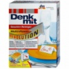 DM Denkmit Таблетки Multi-Power Revolution для посудомоечных машин 40 шт (денкмит)