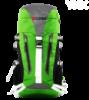 Универсальный спортивный рюкзак RED POINT Speed Line 50