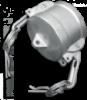 KAMLOK Тип DC - Заглушка 3« - нерж/сталь