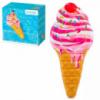 Надувной матрас Мороженое, Intex 58762