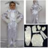 Детский карнавальный новогодний костюм Заец № 2
