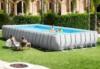 Прямоугольный каркасный бассейн Intex 975х488х132 см  (28372)