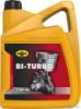 Масло моторное минеральное Kroon Oil Bi-Turbo 15w40 5L