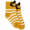 Детские антискользящие носки с начесом Leo Berni