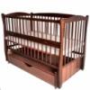 Кровать детская Элит Орех!