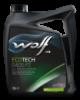 WOLF ECOTECH 0W20 FE, 4L