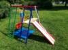 Детский спортивно-игровой комплекс «Sport Baby» 2 м.