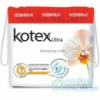 Kotex Прокладки гигиенические Ultra Soft normal 10 шт