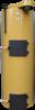 Твердотопливный котел длительного горения Stropuva s 20-U